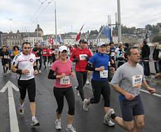 Luzern Marathon 2009