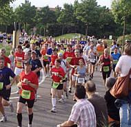 MLP-Marathon Mannheim 2009