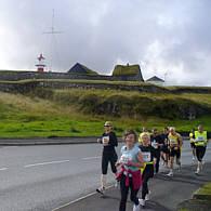 Torshavn Marathon 2009