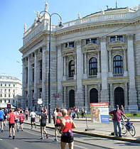Wien Marathon 2009