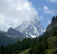 Zermatt Marathon 2009