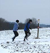 Coburg Marathon 2010