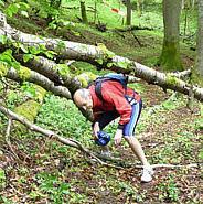 Keufelskopf Ultra Trail 2010
