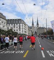 Luzern Marathon 2010