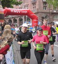 Mannheim Marathon 2010
