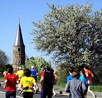 Marathon Deutsche Weinstraße 2010