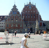 Riga Marathon 2010