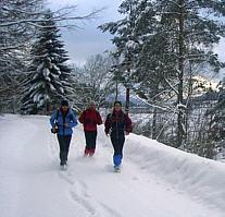 Winterlaufen