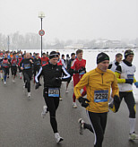 Thermen Marathon Bad Füssing 2010