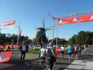 Amsterdam Marathon 2011