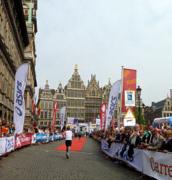 Antwerpen Marathon 2011