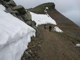 Graubünden Marathon 2011