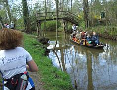 Spreewald Marathon 2011