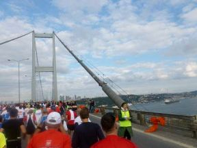 Istanbul Marathon 2012