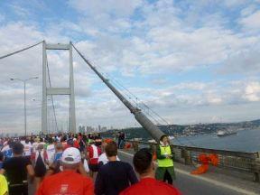 Istanbul Marathon 2012