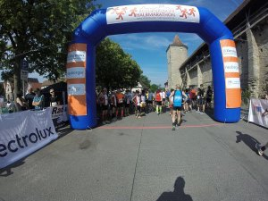 Rothenburger Halbmarathon 2015