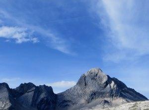 5. BOL - Vom tiefsten Punkt Oberbayerns zum höchsten Punkt Oberbayerns vom 08.09. - 13.09.2015