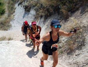Runfire Cappadocia 2015