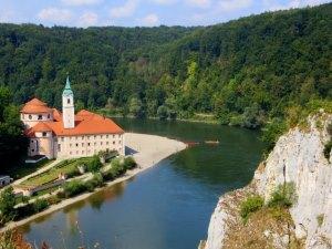 BOL5TL3 Joggingtour an Laaber, Donau und Altmühl Tag 2