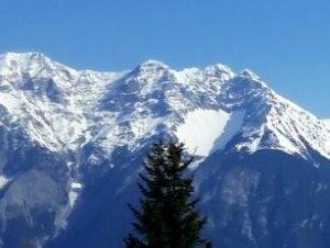 Innsbruck Alpine Trail Festival 2016