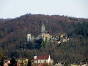 BuOLTL4 Joggingtour von Kinding nach Treuchtlingen vom 02.04. - 04.04.2016