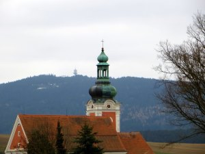 Tillenbergtour am 19.03.2016