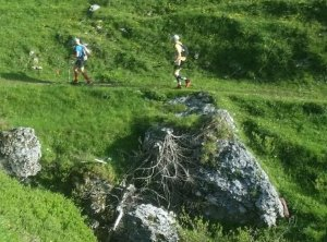 Haglöfs Dolomiti Extreme Trail 2018