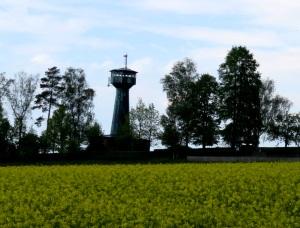 Grenzlandturm und Lerchenbühl - Tour am 25.05.2019