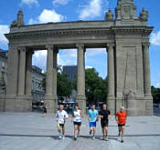 Mike's SightRunning Berlin