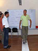 Workshop Mentaltraining M�nchen